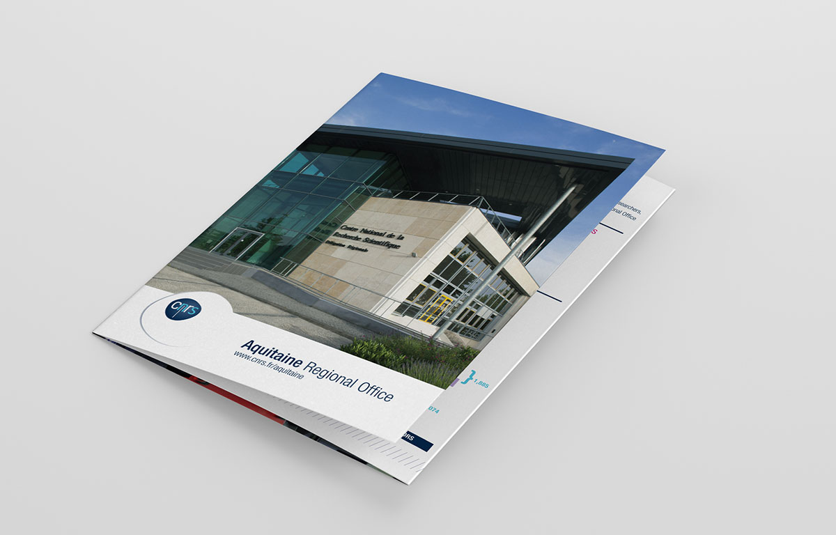 Brochure CNRS